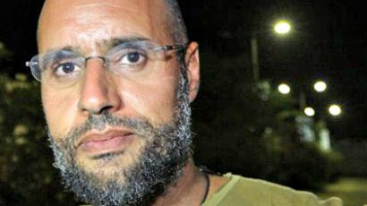 'We continue our resistance to full revenge. I am in Libya, alive and free' – Gaddafi's son