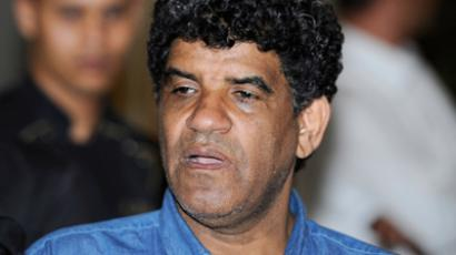 My turn! Libya, France, ICC battle over Gaddafi spy chief