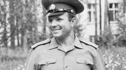 UN promotes marking of Gagarin's first flight