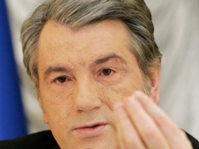 Viktor Yushchenko (AFP Photo / Mikhailo Markiv)