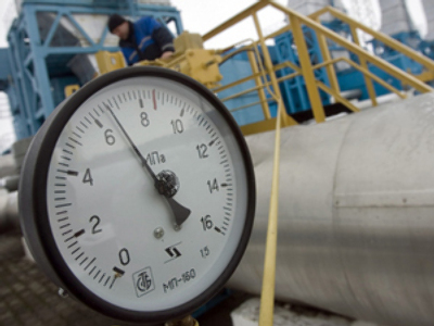 """Russia-Ukraine gas contract profitable"" – Putin"