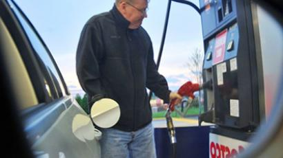 Democrats seek gas price fixing investigation