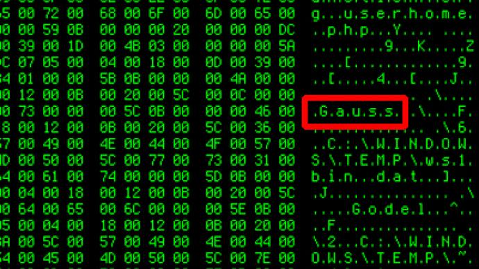 Stuxnet, Flame...Gauss: New spy virus found in Middle East ...