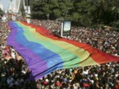 Gay activists detained by police claim charges are false
