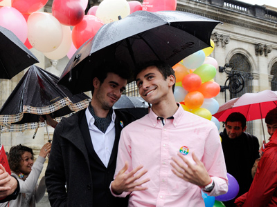UK churches to hold same sex marriages?
