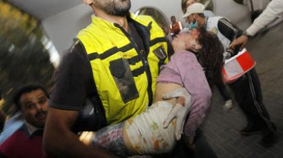 Conflcting reports on Gaza ceasefire talks