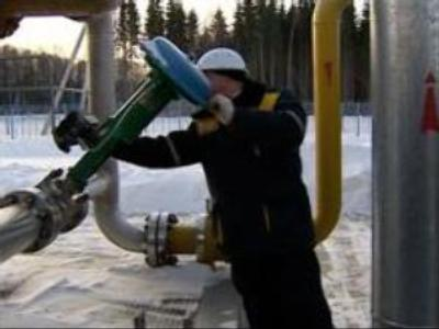 Gazprom and Belarus agree on price of gas deliveries for 2007
