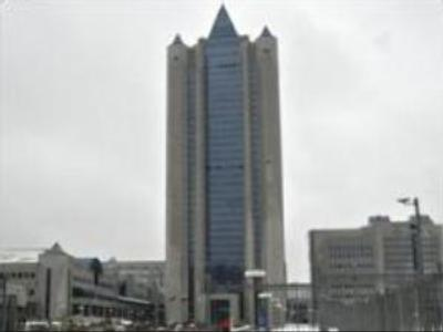 Gazprom satisfied with the deal