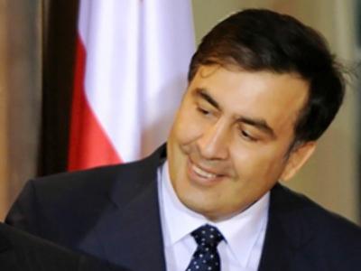 Mikhail Saakashvili (AFP Photo / Vano Shlamov)