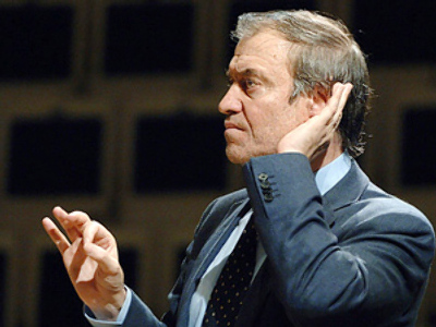 Russian conductor makes Time 100 list