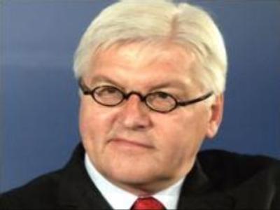 German FM urges open dialogue on U.S. missile defence plans