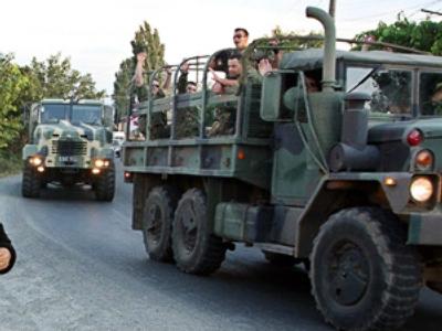 German weekly: Georgia planned attack on sleeping civilians