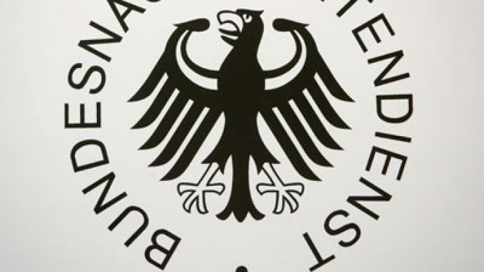 Fbi Deutschland