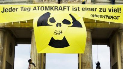 No German nuclear power means higher bills for all EU countries (AFP Photo / Odd Anersen)