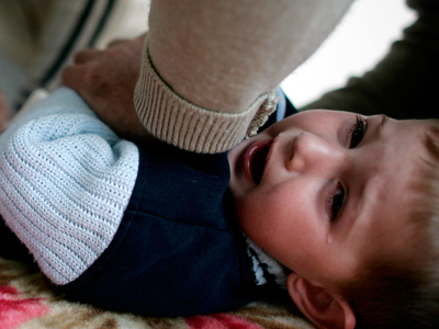 Religious circumcision of kids a crime - German court