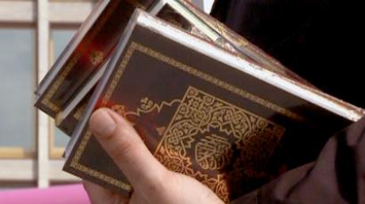Koran handouts in Germany: Freedom of religion vs. fears of Muslim extremism