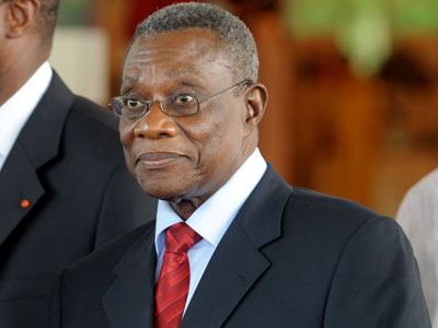 Ghana's President Atta Mills unexpectedly dies at age 68