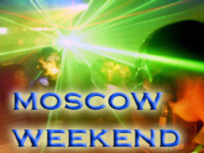 Going out in Moscow: June 29 - July 1