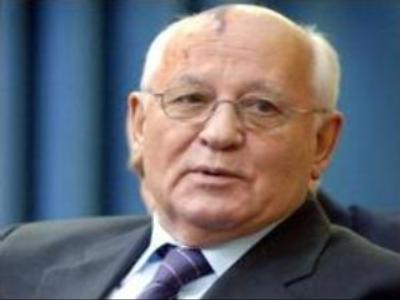 Gorbachev hits out against plans to modernize British nuclear arsenal