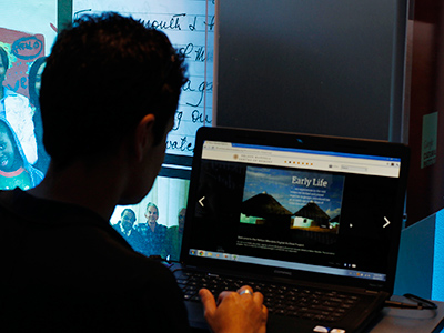 Down Under-surveillance: Australian govt seeks confidential online data