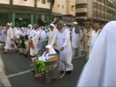 Great number of Muslims plan Hajj, in spite of attack danger