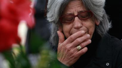Greek suicide epidemic continues: Debt-strapped pensioner hangs himself