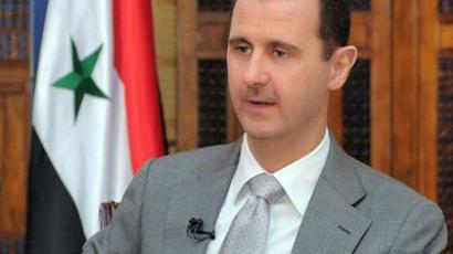 'Coordinated media attack against Syria will continue'