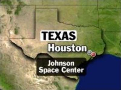 Gunman kills hostage, himself at Nasa base