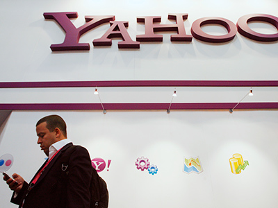 Hackers expose login details of 400,000 Yahoo! users