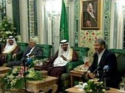 Hamas and Fatah agree on national unity government