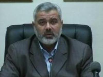 Hamas leaders to Cairo on Israel prisoner swap