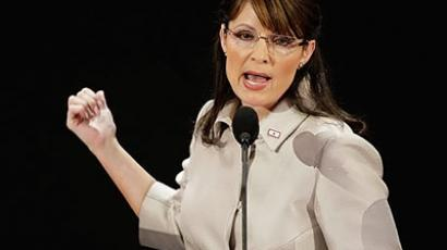 Former Palin aide to publish harsh book