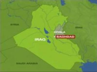 Helicopter crash in northern Iraq kills 13