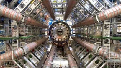 Confirmed: CERN discovers new particle likely to be the Higgs boson (VIDEO)