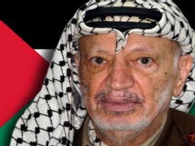HIV found in former leader Arafat's blood
