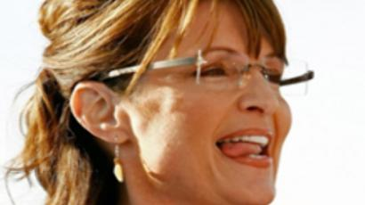 Sarah Palin (AFP Photo / Chip Somodevilla)