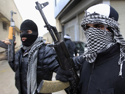 HRW: Syrian opposition kidnapped, tortured, executed loyalists
