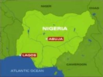 Hundreds killed in Nigeria