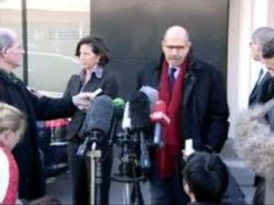 IAEA chief travels to North Korea