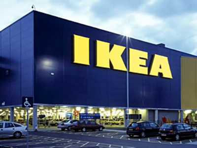 Russia's top two IKEA execs sacked over suspected bribery