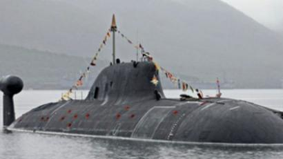 New generation nuclear submarine successfully launched in Russia