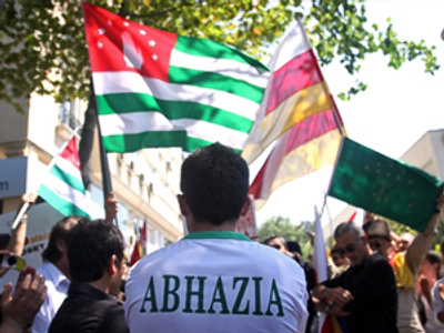 Independence first, talks with Georgia second – Abkhazia