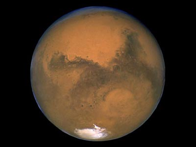 Indians see red over $82 mln Mars mission