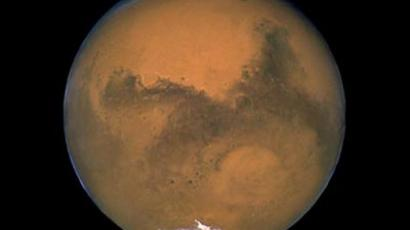 Bid for Mars club: India sends mission to Red Planet