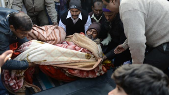 gaza strip murder