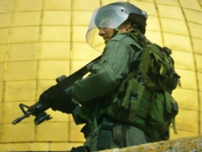 Indian forces too slow in Mumbai – Israeli experts