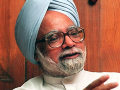 Indian Prime Minister Manmohan Singh's address