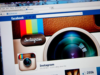 Instagram's 'suicide note': Company to sell users' photos