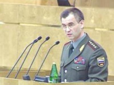 Internal Affairs Minister: more than 80 international extremist groups in Russia