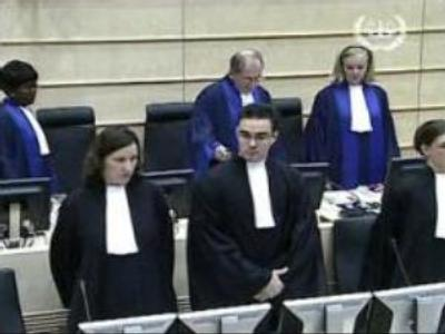 International Court accuses two Sudanese officials of Darfur atrocities